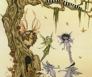 beautiful, Fairies, and amy brown image