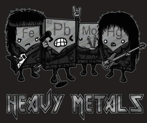 funny and metal image