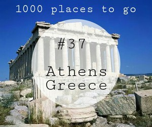 Athens, freedom, and Greece image