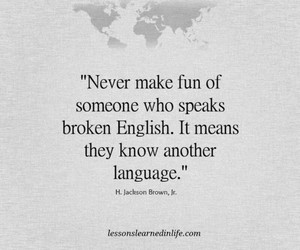 quotes, language, and english image