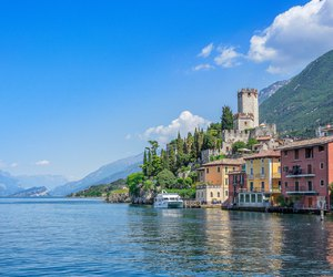 image, italy, and landscape image