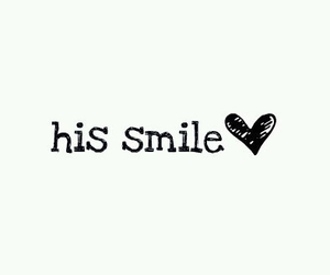 he, smile, and cute image