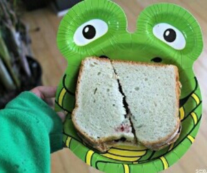 tumblr, sandwich, and quality image