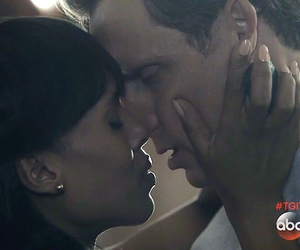 in love, kiss, and scandal image