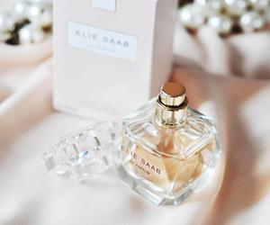 perfume, elie saab, and girly image