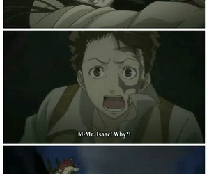 ♠ and baccano! image