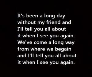 i miss you, Lyrics, and music image