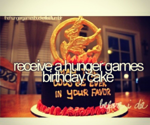 cake and the hunger games image