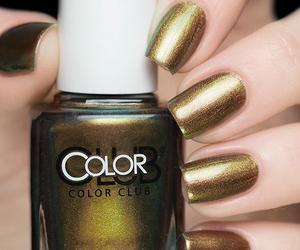 nails and pastel image