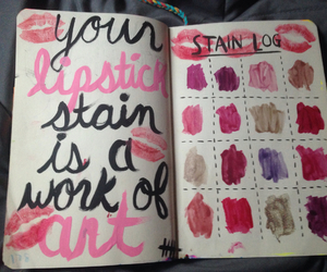 wreck this journal, 5sos, and wreck this journal ideas image