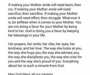 mother, alhamdulillah, and ya allah image