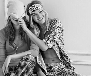 Behati Prinsloo, best friends, and candice swanepoel image
