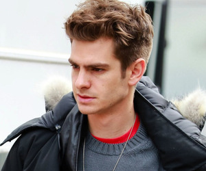 andrew garfield and handsome image