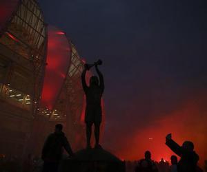 Inter, porto alegre, and soccer image