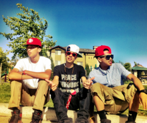 swag, boy, and friends image