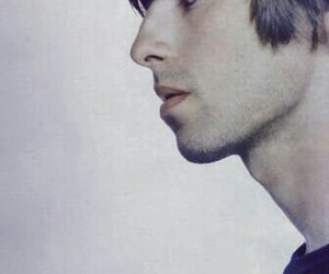 liam gallagher, rock, and oasis image