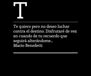 quotes, destino, and frases image