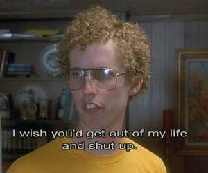 napoleon dynamite, funny, and quotes image
