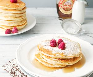 breakfast, FRUiTS, and yogurt image