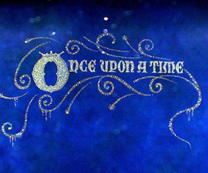 once upon a time, disney, and fairy tale image