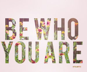 quote, you, and be image