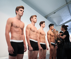 boys, n, and Calvin Klein image