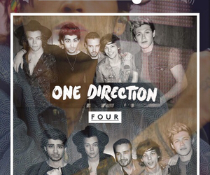one direction. ❤ image