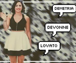 demi lovato, fabulous, and gorgeous image