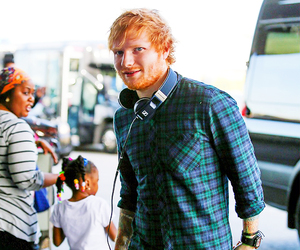 ed sheeran, ed, and teddy image