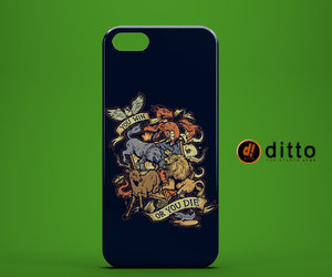 tv show, game of thrones, and iphone samsung galaxy image