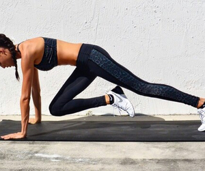 fitness and fit image