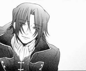 manga and pandora hearts image