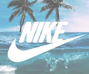 nike and summer image
