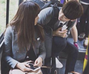 sohyun, nam joohyuk, and kim sohyun image