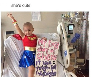 beautiful, cancer, and cute image