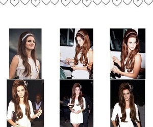 baby, lana del rey, and my love image