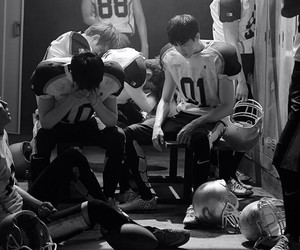 exo, exo-k, and 엑소 image