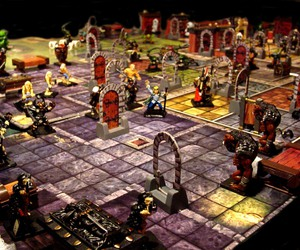 dungeons and dragons image