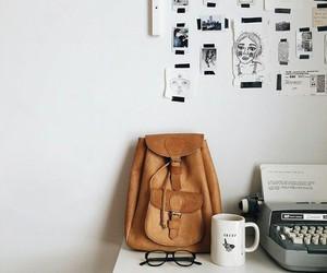 bag, room, and tumblr image