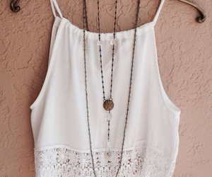 bohemian, summer, and clothes image