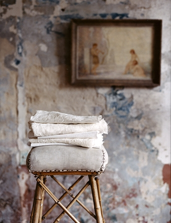 grey, linen, and photography image
