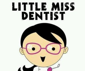dentist, little, and miss image
