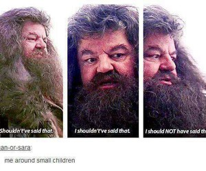 funny, harry potter, and children image