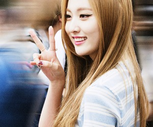 kpop, bestie, and haeryung image