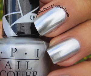 colors, luxury, and nail polish image