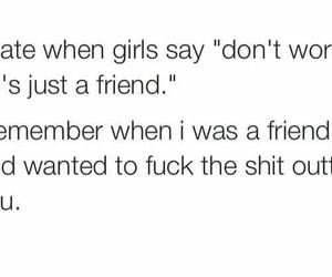 friend, remember, and girls image