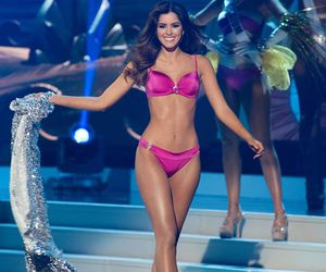 colombia, miss universe, and miss colombia image