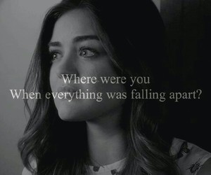 pretty little liars, pll, and aria montgomery image