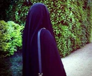 jilbab image