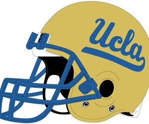 los angeles, ucla, and bruins image